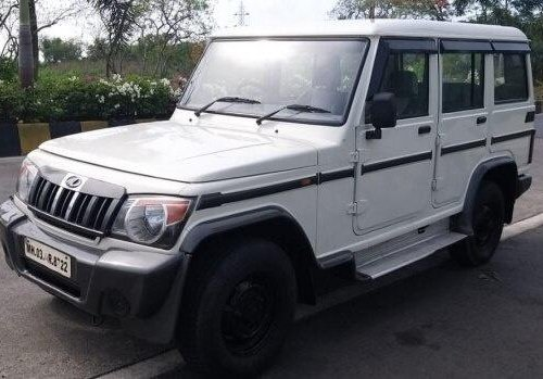 Mahindra Bolero LX 2009 MT for sale in Mumbai