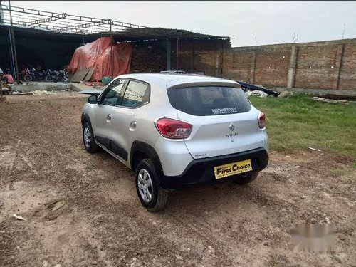 Used Renault Kwid RXL 2016 MT for sale in Chitrakoot