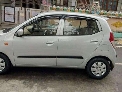 Hyundai i10 Sportz 1.2 2009 MT for sale in Nagar