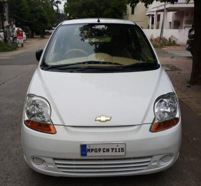 Used 2010 Chevrolet Spark MT for sale in Indore
