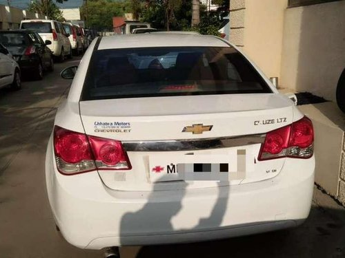 Used Chevrolet Cruze LTZ 2010 MT for sale in Indore