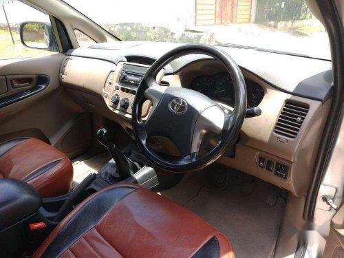 Toyota Innova 2.5 G4 7 STR, 2015, MT for sale in Hyderabad