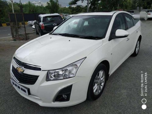 Used Chevrolet Cruze LTZ 2015 MT for sale in Hyderabad