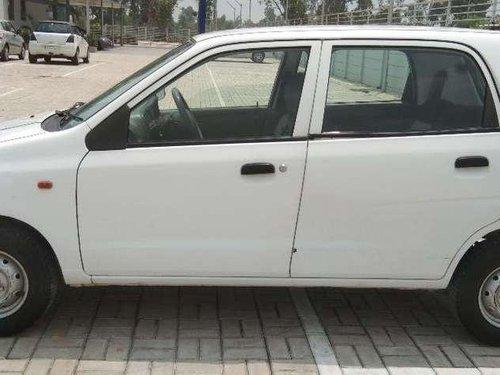 2009 Maruti Suzuki Alto MT for sale in Ambala