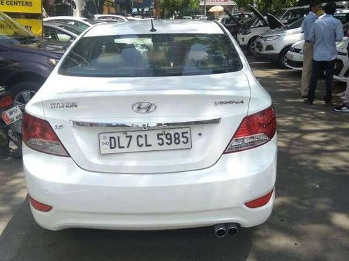 2011 Hyundai Verna 1.6 CRDI SX MT for sale in Noida