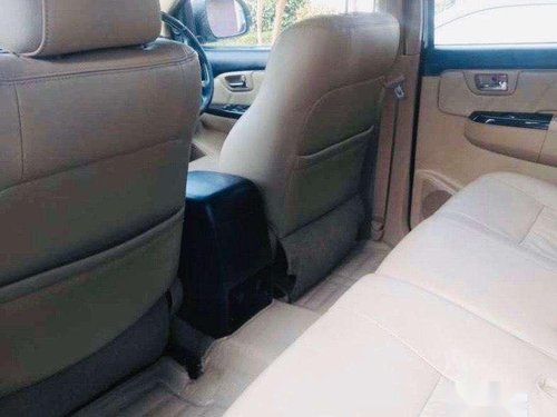 Toyota Fortuner 2.8 4X2, 2014, AT for sale in Chandigarh