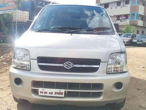 Used Maruti Suzuki Wagon R LXI 2006 MT for sale in Dindigul