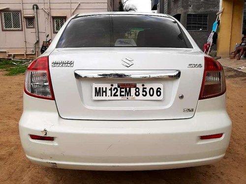 Maruti Suzuki Sx4 ZXi, 2008, MT for sale in Pune