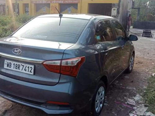 Hyundai Accent CRDI 2017 MT for sale in Hooghly