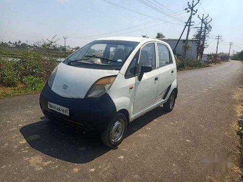 Used Tata Nano 2011 MT for sale in Tiruchengode