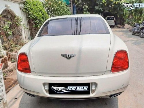 Used 2011 Bentley Flying Spur W12 AT for sale in New Delhi