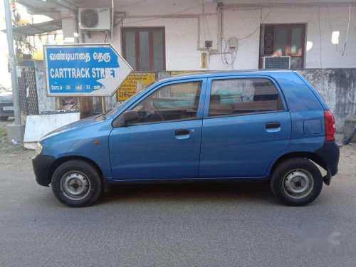 Used Maruti Suzuki Alto 2007 MT for sale in Chennai