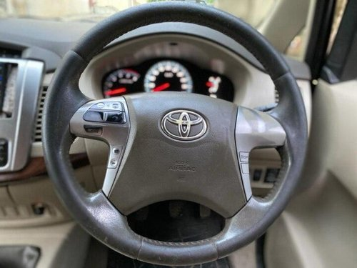 Used Toyota Innova 2014 MT for sale in Kolkata-8