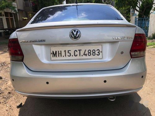 Used 2011 Volkswagen Vento MT for sale in Nashik