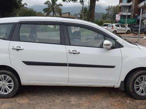 Used Maruti Suzuki Ertiga VDI 2012 MT for sale in Kalpetta