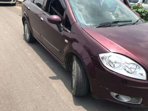 Used 2013 Fiat Linea MT for sale in Lucknow