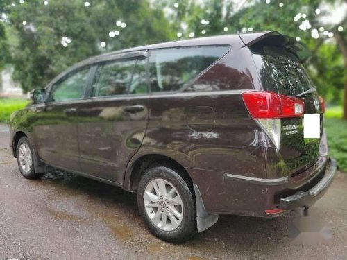Toyota Innova Crysta 2017 AT for sale in Mumbai