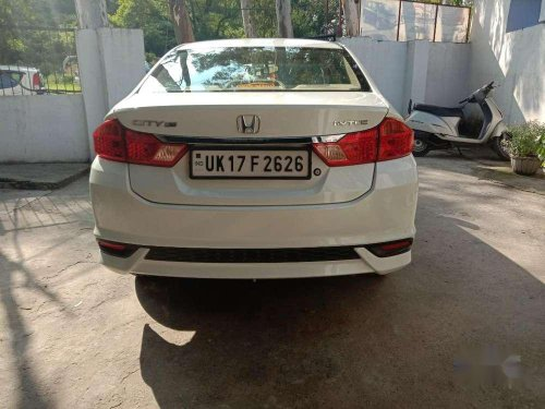 Used 2017 Honda City MT for sale in Haridwar