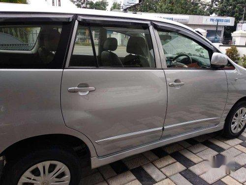 Used Toyota Innova 2015 MT for sale in Kottayam