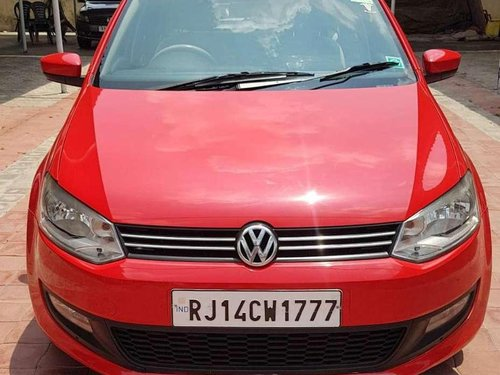 Used Volkswagen Polo 2013 MT for sale in Jaipur