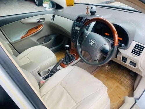Used Toyota Corolla Altis GL 2009 MT for sale in Kottayam