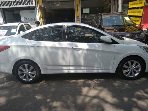Used Hyundai Verna 2011 MT for sale in Noida