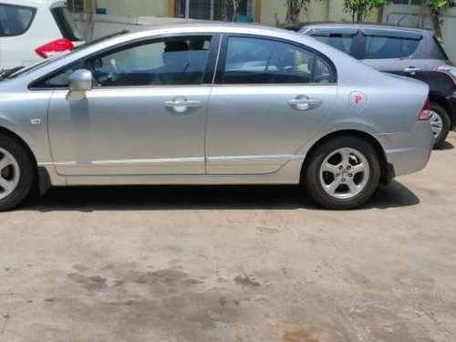 Used 2007 Honda Civic MT for sale in Visakhapatnam