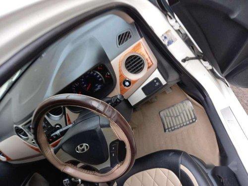 Used Hyundai Grand I10 Sportz 2014 MT for sale in Surat