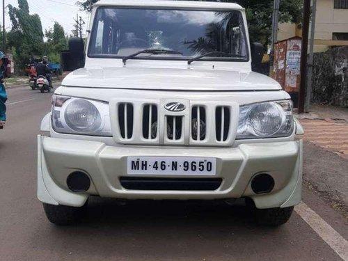 Used Mahindra Bolero SLX BS III, 2011, Diesel MT for sale in Kolhapur