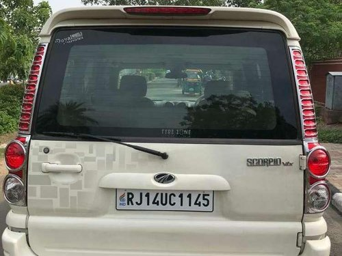 Used Mahindra Scorpio VLX 2008 MT for sale in Jaipur