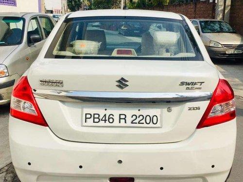 Used Maruti Suzuki Swift Dzire 2014 MT in Amritsar