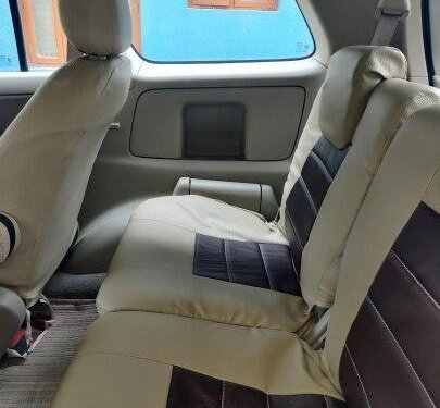 Toyota Innova 2.5 V Diesel 7-seater 2013 MT in Bangalore