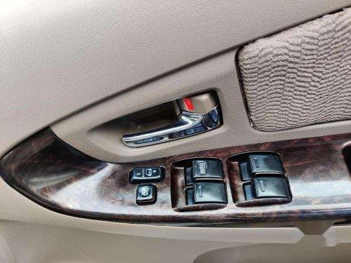 2015 Toyota Innova 2.5 VX 7 STR MT for sale in Mumbai