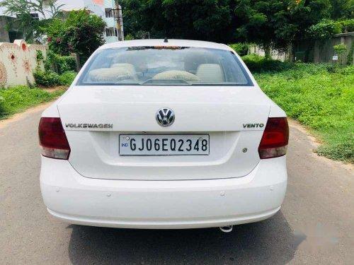 Used 2012 Volkswagen Vento MT for sale in Vadodara