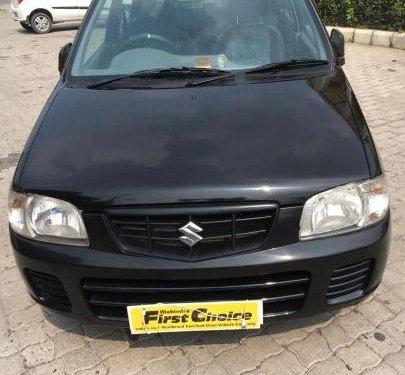 2009 Maruti Suzuki Alto MT for sale in Jalandhar