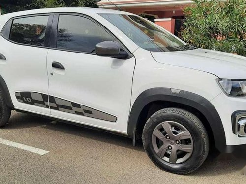 Used Renault Kwid 2017 MT for sale in Coimbatore