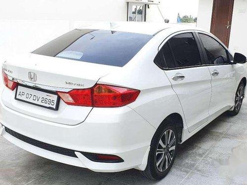 Used Honda City 2017 MT for sale in Nellore