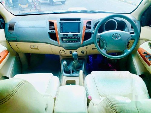 Toyota Fortuner 3.0 4x4 , 2009, MT for sale in Nagpur