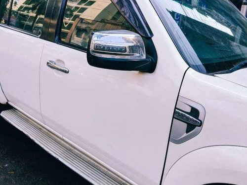 Used Ford Endeavour 2.5L 4X2 2011 MT for sale in Kolkata