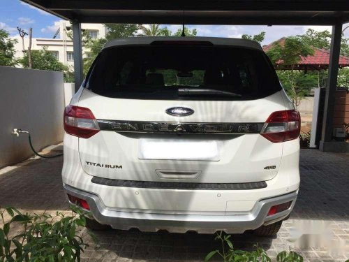 Used Ford Endeavour 2017 AT for sale in Erode