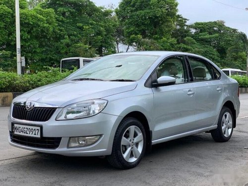 Used 2015 Skoda Rapid MT for sale in Mumbai