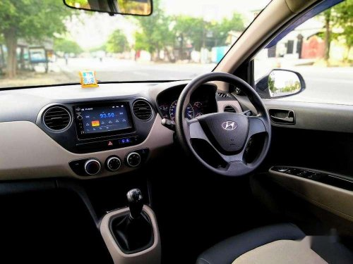 Used Hyundai Grand I10 Magna, 2016, Diesel MT in Lucknow