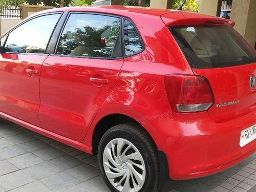 Volkswagen Polo 2010 MT for sale in Ahmedabad