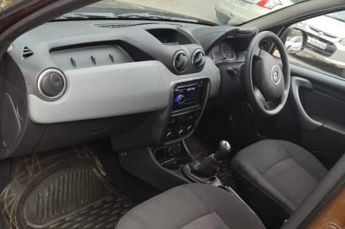 Used Renault Duster 2013 MT for sale in Ghaziabad