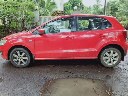 Used 2011 Volkswagen Polo MT for sale in Nashik -4