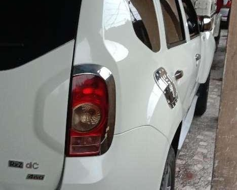 Used 2015 Renault Duster MT for sale in Patna