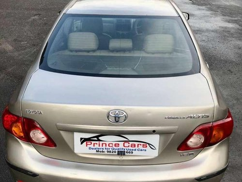 Used 2010 Toyota Corolla MT for sale in Kalyan