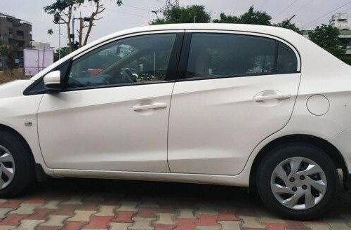 Used Honda Amaze S i-Dtech 2015 MT in Ahmedabad