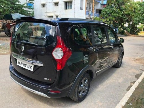 Used 2015 Renault Lodgy MT for sale in Bangalore
