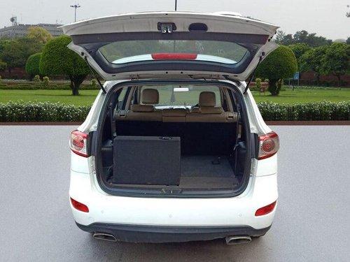 Used Hyundai Santa Fe 4X4 2014 MT for sale in New Delhi